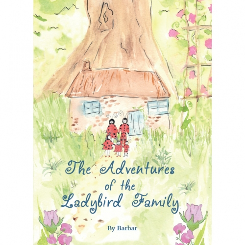 The Adventures of the Ladybird Family