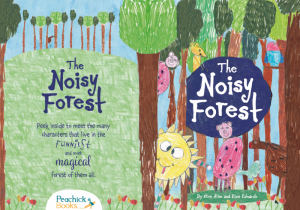 Noisy Forest