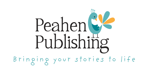 Peahen Publishing - click for home