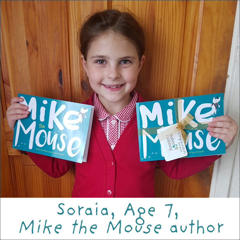 Mike the Mouse